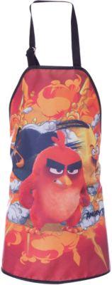 Фартук, Angry Birds, артикул:5218394 - Рисование и лепка