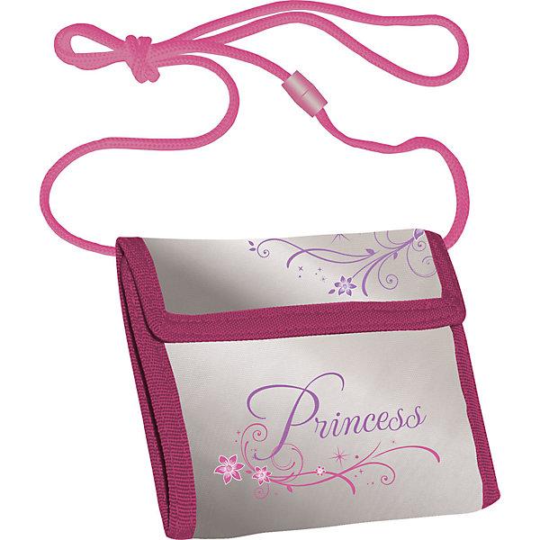 Академия групп Кошелек, Принцессы Дисней академия групп пенал на молнии белоснежка принцессы дисней