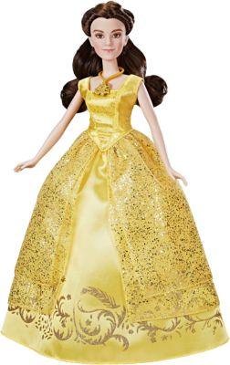 Поющая Бэлль, Принцессы Дисней, артикул:5225691 - Принцессы Дисней