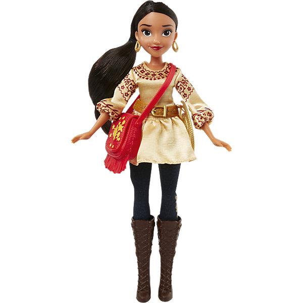 Hasbro Модная кукла Елена в наряде для приключений