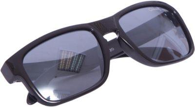 Очки солнцезащитные MITZO, черные, ALPINA