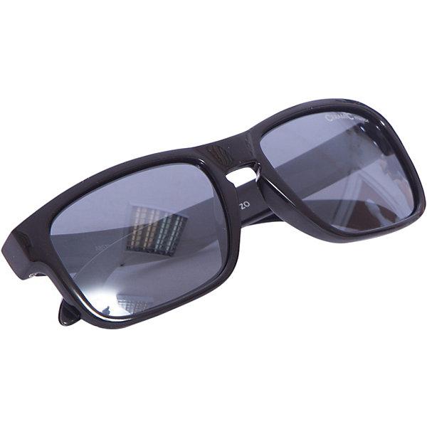 Alpina Очки солнцезащитные MITZO, черные, ALPINA солнцезащитные очки tomas maier солнцезащитные очки