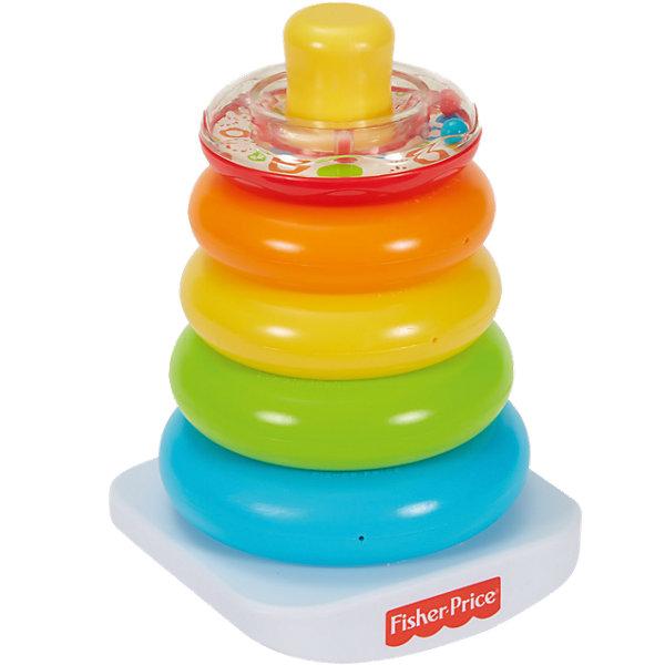 цена на Mattel Пирамидка, Fisher Price