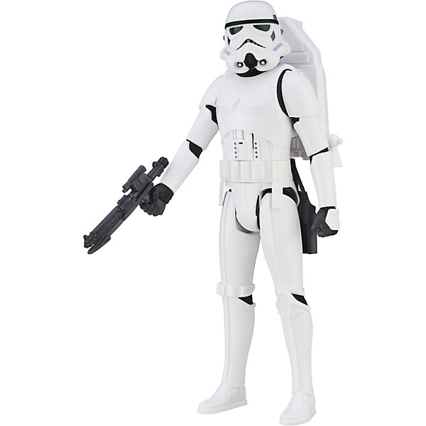 Hasbro Интерактивная фигурка Звездных Войн hasbro фигурка звездных войн
