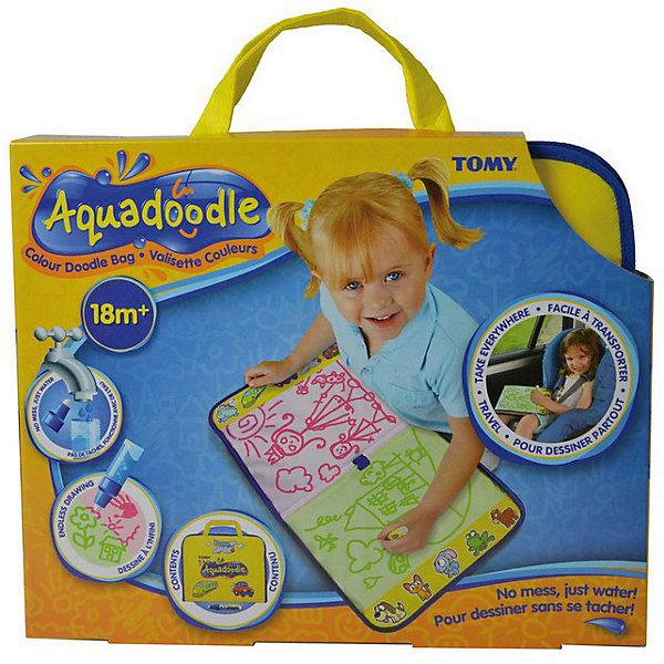 TOMY Набор для путешествий Aquadoodle,