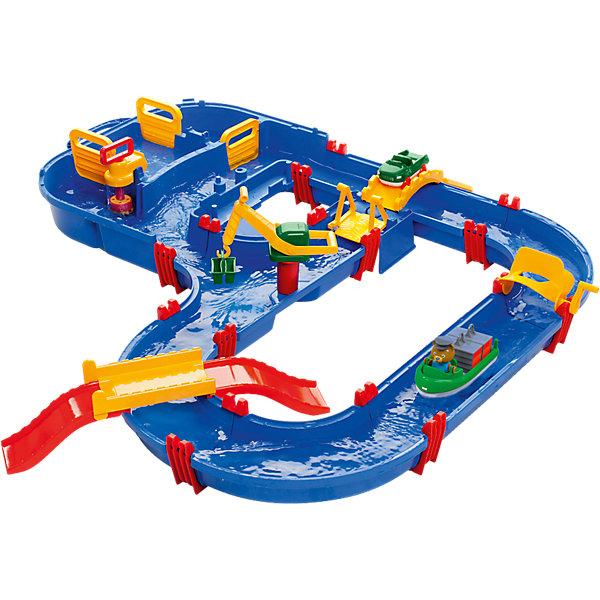 Водный трек Big AquaPlay MegaBridge