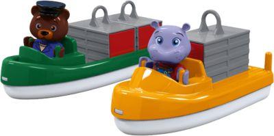 Aquaplay Лодки с персонажами Big AquaPlay