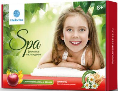 Малый набор Шампунь Фруктовое наслаждение, артикул:5263173 - Наборы детской косметики