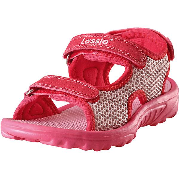 Фотография товара сандалии для девочки LASSIE (5263217)