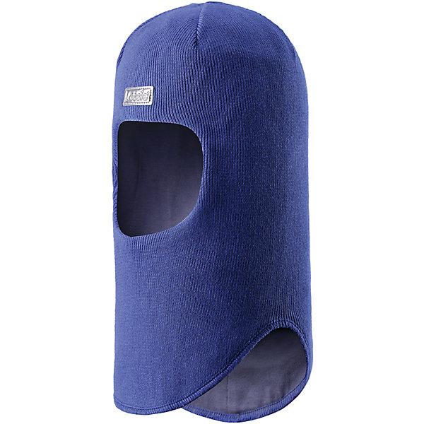Lassie Шапка-шлем LASSIE lassie lassie шапка шлем голубой