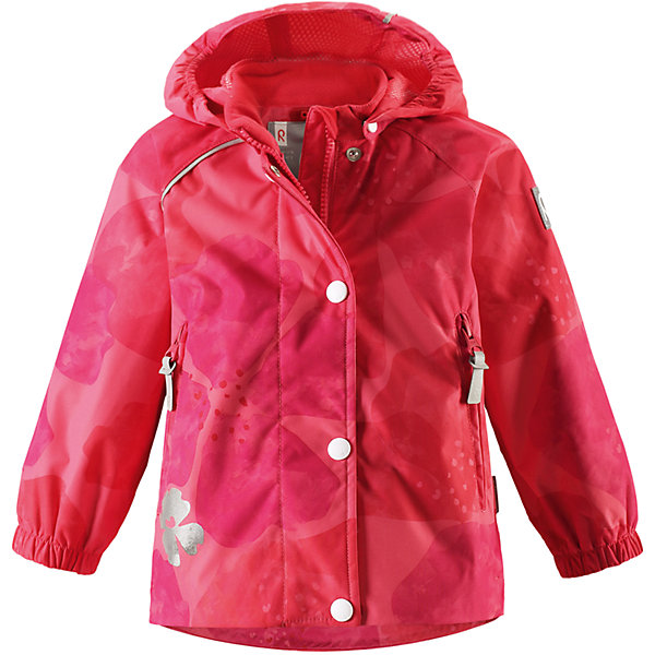 Купить Куртка Nave для девочки Reimatec® Reima, Китай, розовый, Женский