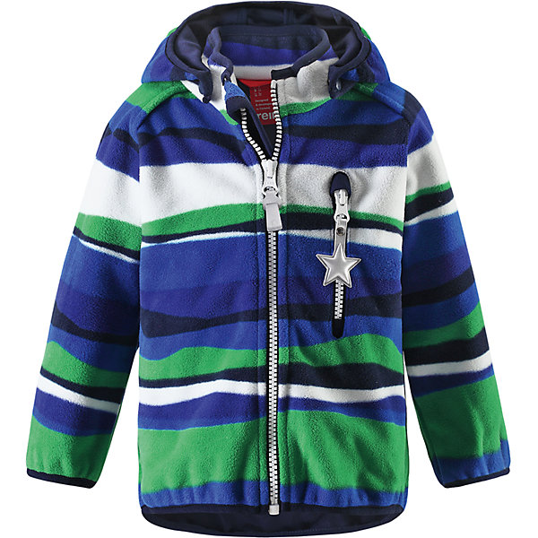 Фотография товара куртка Viklo для мальчика Reima (5265598)