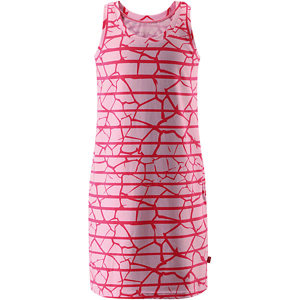 цена на Reima Платье Helle для девочки Reima