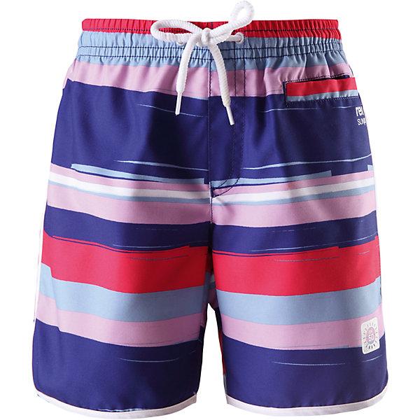 Фотография товара шорты купальные Seashell для девочки Reima (5267530)