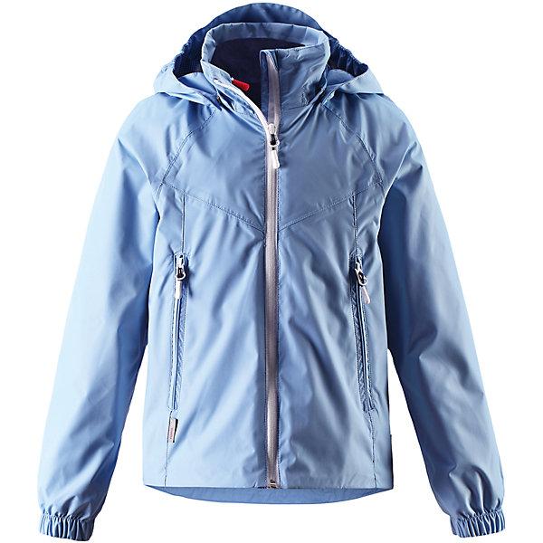 Reima Куртка Tibia для девочки Reimatec® Reima