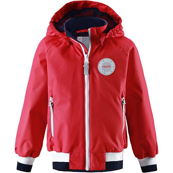 Reima Куртка Barley для девочки Reimatec® Reima