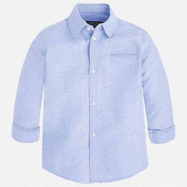 Фотография товара рубашка для мальчика Mayoral (5277713)