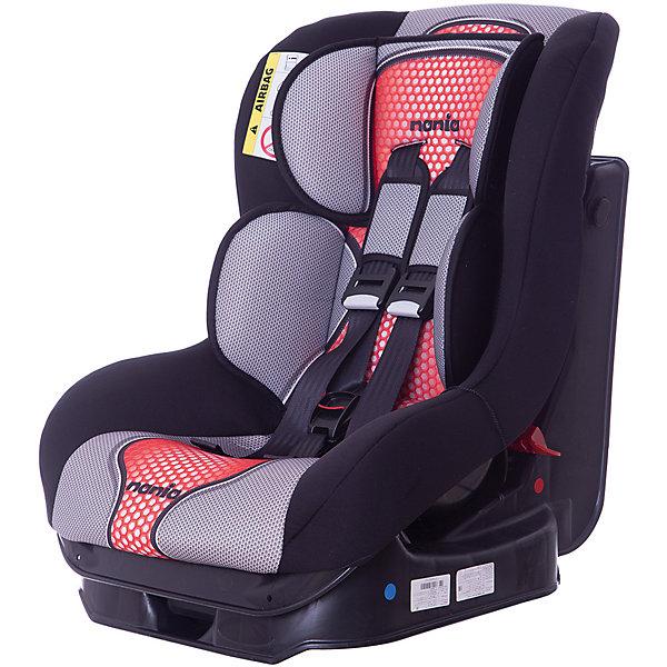 Nania Автокресло Nania Driver FST 0-18 кг, pop red nania автокресло driver fst 0 18 кг nania horizon red