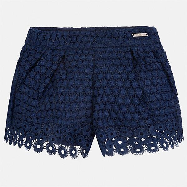 Фотография товара шорты для девочки Mayoral (5289675)