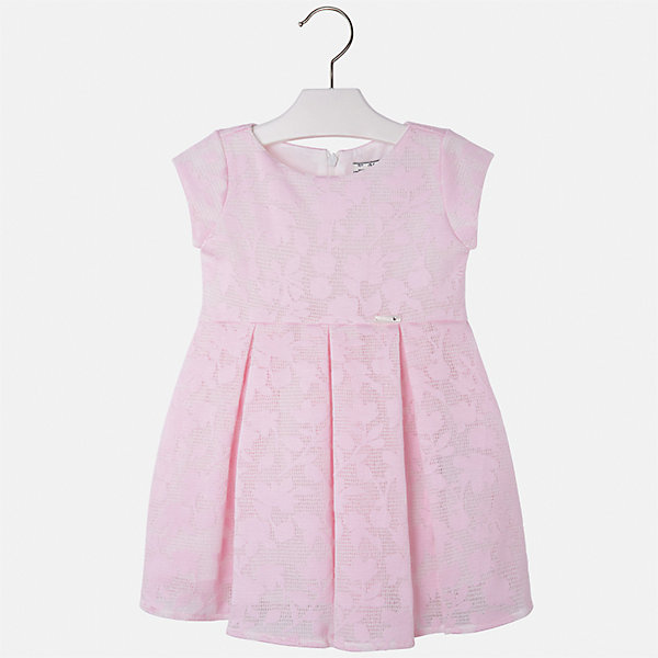 Купить платье для девочки Mayoral (5290991) в Москве, в Спб и в России