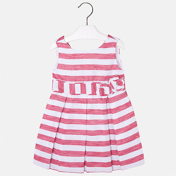 Купить платье для девочки Mayoral (5291382) в Москве, в Спб и в России