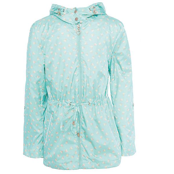Плащ для девочки SELAВерхняя одежда<br>Характеристики товара:<br><br>• цвет: зеленый<br>• состав: 100% полиэстер; подкладка: 100% хлопок; подкладка рукава: 100% полиэстер<br>• температурный режим: от +10°до +15°С<br>• сезон: лето-весна<br>• модель прямого кроя с кулиской на талии<br>• кулиска по низу<br>• молния<br>• рукава-сафари<br>• принт<br>• капюшон со шнурком, не отстёгивается<br>• светоотражающие детали<br>• два кармана<br>• коллекция весна-лето 2017<br>• страна бренда: Российская Федерация<br>• страна изготовитель: Китай<br><br>Вещи из новой коллекции SELA продолжают радовать удобством! Легкий плащ для девочки поможет разнообразить гардероб ребенка и обеспечить комфорт. Он отлично сочетается с юбками и брюками. Очень стильно смотрится!<br><br>Одежда, обувь и аксессуары от российского бренда SELA не зря пользуются большой популярностью у детей и взрослых! Модели этой марки - стильные и удобные, цена при этом неизменно остается доступной. Для их производства используются только безопасные, качественные материалы и фурнитура. Новая коллекция поддерживает хорошие традиции бренда! <br><br>Плащ для девочки от популярного бренда SELA (СЕЛА) можно купить в нашем интернет-магазине.<br>Ширина мм: 356; Глубина мм: 10; Высота мм: 245; Вес г: 519; Цвет: зеленый; Возраст от месяцев: 84; Возраст до месяцев: 96; Пол: Женский; Возраст: Детский; Размер: 128,140,116,152; SKU: 5305193;
