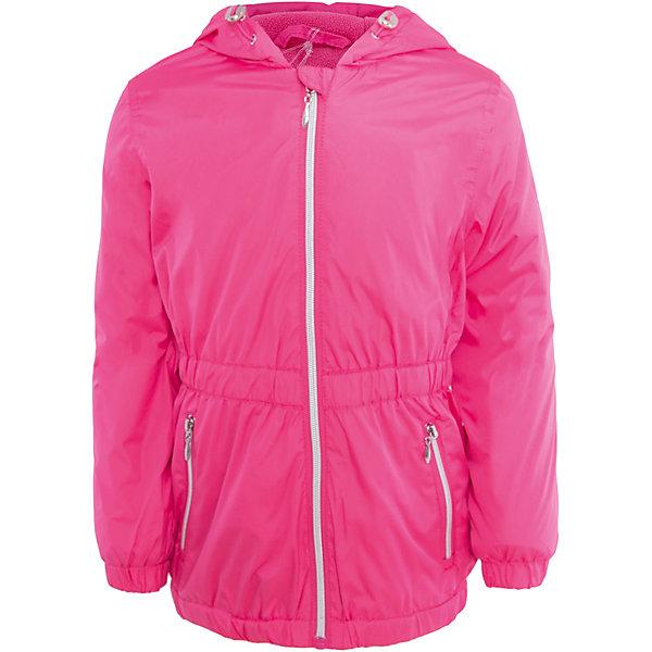 Куртка для девочки SELAВерхняя одежда<br>Характеристики товара:<br><br>• цвет: фуксия<br>• состав: 100% полиэстер; подкладка: 100% полиэстер; подкладка рукава: 100% полиэстер<br>• температурный режим: от +5°до +15°С<br>• мягкая флисовая подкладка<br>• молния<br>• приталенный силуэт<br>• резинка в талии<br>• капюшон на подкладке с ругелирующей объём кулиской<br>• два кармана на молнии<br>• светоотражающая деталь на спинке<br>• коллекция весна-лето 2017<br>• страна бренда: Российская Федерация<br>• страна изготовитель: Китай<br><br>Вещи из новой коллекции SELA продолжают радовать удобством! Легкая куртка для девочки поможет разнообразить гардероб ребенка и обеспечить комфорт. Она отлично сочетается с юбками и брюками. Очень стильно смотрится!<br><br>Одежда, обувь и аксессуары от российского бренда SELA не зря пользуются большой популярностью у детей и взрослых! Модели этой марки - стильные и удобные, цена при этом неизменно остается доступной. Для их производства используются только безопасные, качественные материалы и фурнитура. Новая коллекция поддерживает хорошие традиции бренда! <br><br>Куртку для девочки от популярного бренда SELA (СЕЛА) можно купить в нашем интернет-магазине.<br>Ширина мм: 356; Глубина мм: 10; Высота мм: 245; Вес г: 519; Цвет: розовый; Возраст от месяцев: 108; Возраст до месяцев: 120; Пол: Женский; Возраст: Детский; Размер: 140,128,116,152; SKU: 5305208;
