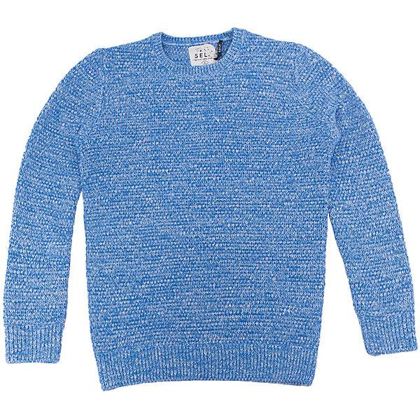SELA Джемпер для мальчика SELA комплекты детской одежды laura dofi комплект для мальчика ldк 100