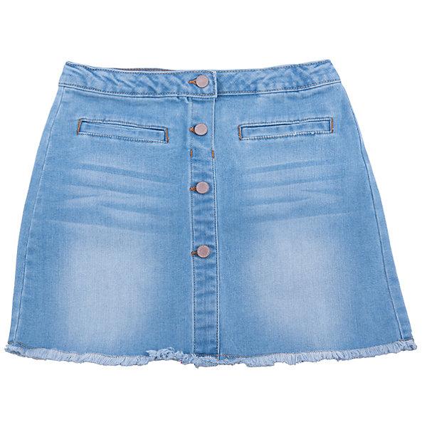 Юбка джинсовая для девочки SELA
