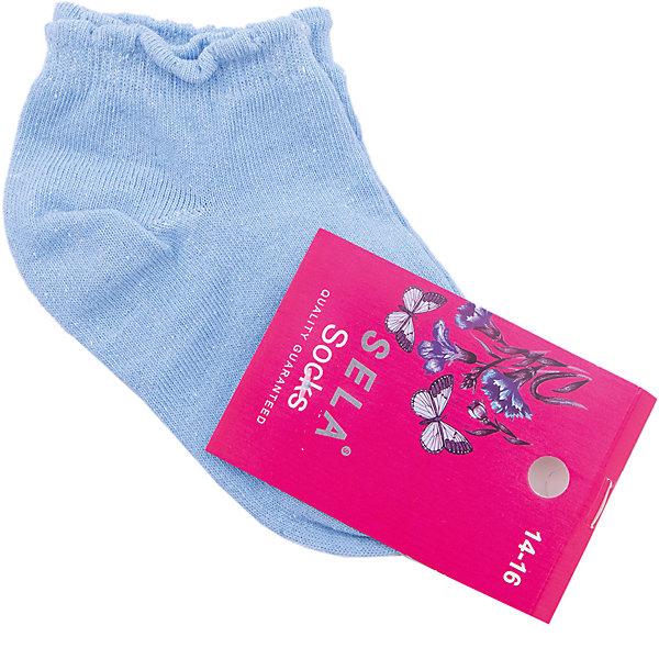 Фотография товара носки для девочки SELA (5306230)