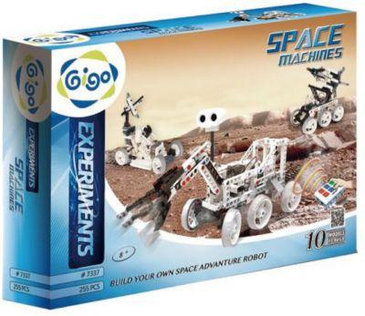 Набор  Космические машины , артикул:5324993 - Робототехника и электроника