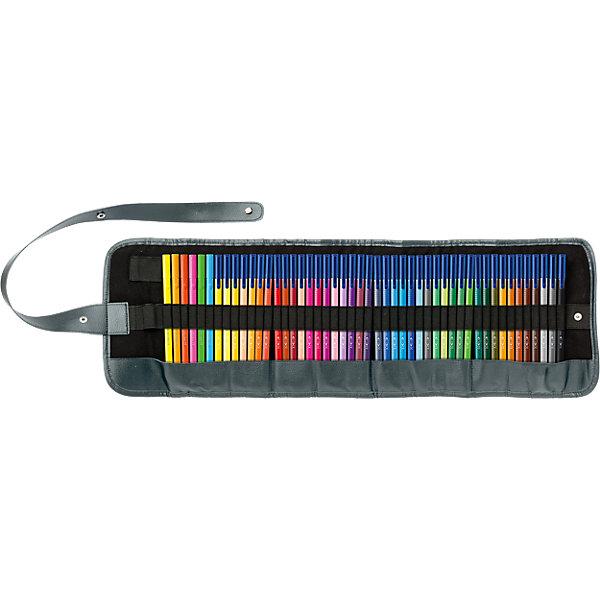 Staedtler Набор фломастеров «Triplus Color», 48 цветов в сумке-пенале