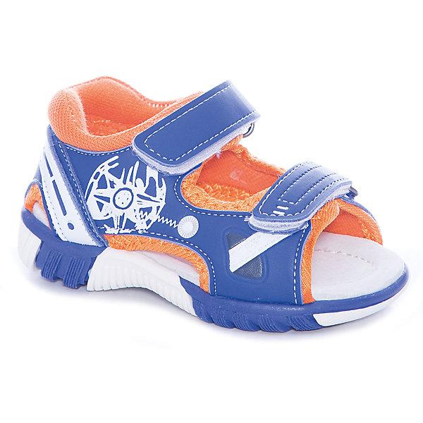 MURSU Сандалии для мальчика MURSU сандали 2015