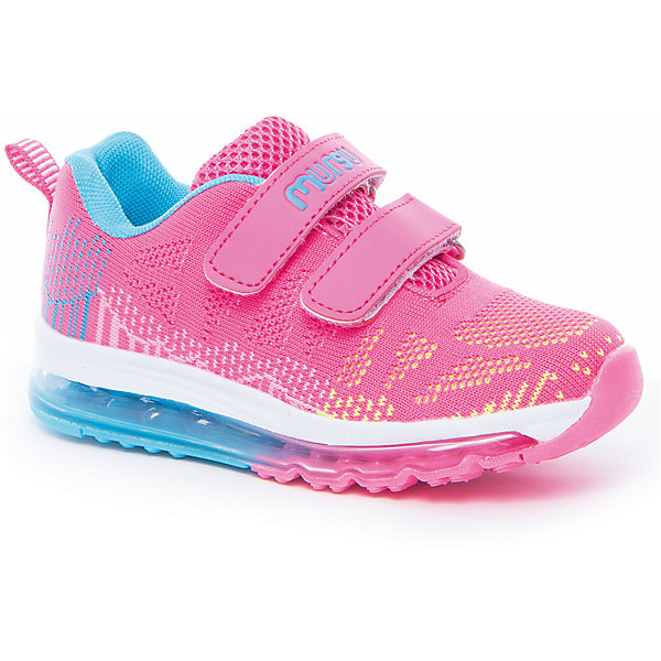 Фотография товара кроссовки для девочки MURSU (5326671)