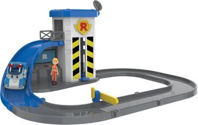 Игровой набор  Робокар Поли   Штаб-квартира, артикул:5331559 - Игрушки для мальчиков