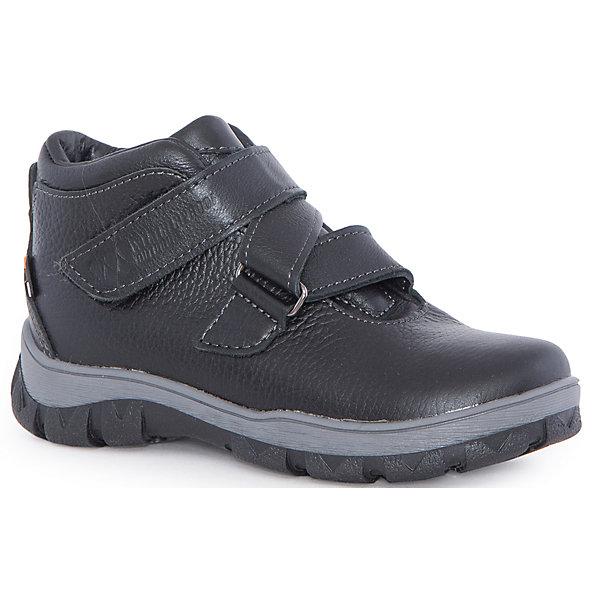 """Фотография товара ботинки """"Бонд"""" для мальчика ТРЕК (5333364)"""