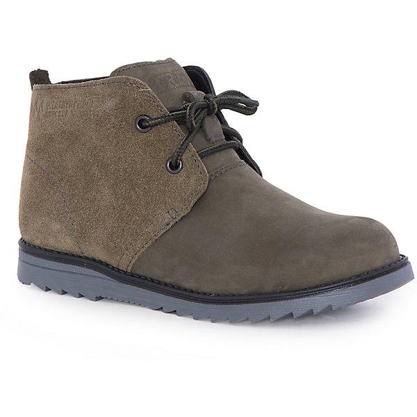 """Фотография товара ботинки """"Кембридж"""" для мальчика ТРЕК (5333430)"""