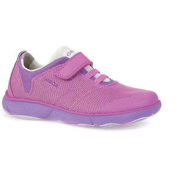 Купить кроссовки для девочки GEOX (5334487) в Москве, в Спб и в России