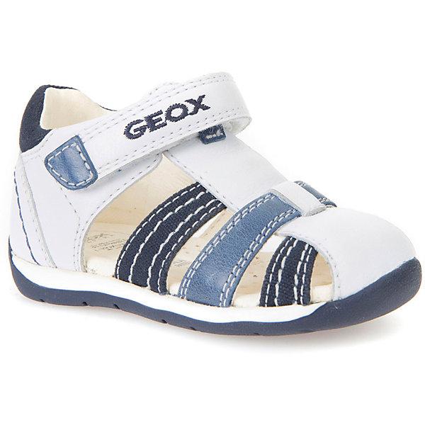 Фотография товара сандалии для мальчика GEOX (5335171)