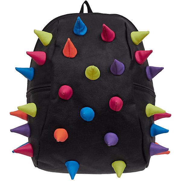 MadPax Рюкзак Rex 2 Half Mascarade, цвет черный мульти