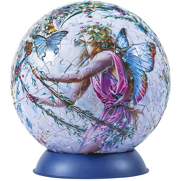 Степ Пазл Пазл-шар Весна, 240 деталей шаровой пазл египет 240 деталей 15 см