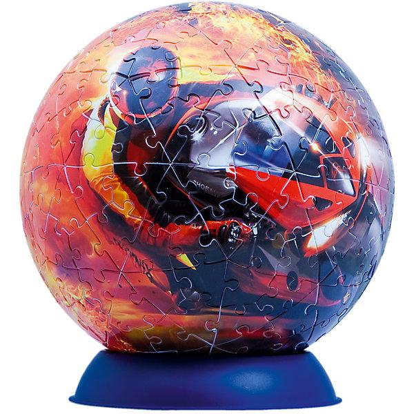Степ Пазл Пазл-шар Огненная стрела, 240 деталей шаровой пазл египет 240 деталей 15 см