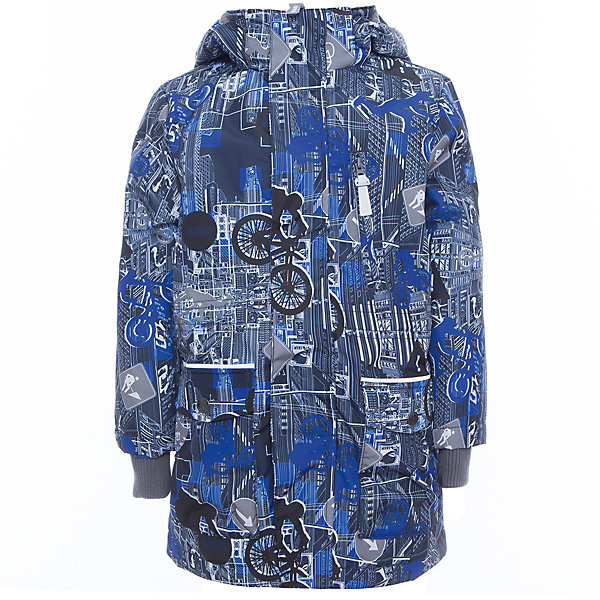 Фотография товара куртка для мальчика ROLF Huppa (5347099)