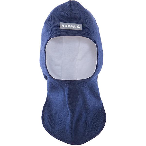 Huppa Шапка-шлем GERDA для мальчика Huppa huppa шапка для девочки huppa