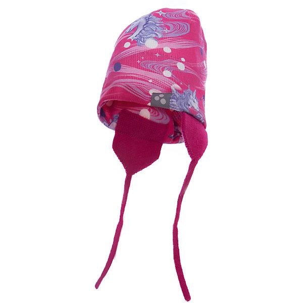 Фотография товара шапка CAIRO для девочки Huppa (5347662)