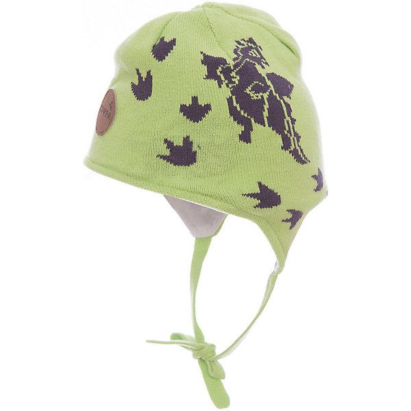 Фотография товара шапка SILBY Huppa (5347702)