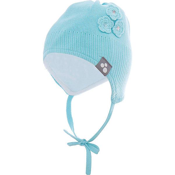 Фотография товара шапка LARA для девочки Huppa (5347710)