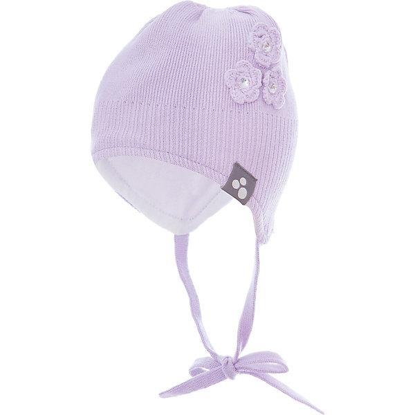 Фотография товара шапка LARA для девочки Huppa (5347715)