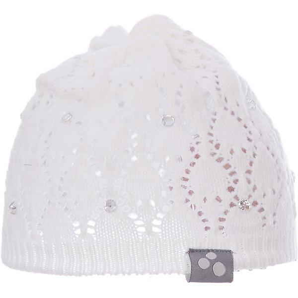 Купить шапка LACY для девочки Huppa (5347769) в Москве, в Спб и в России