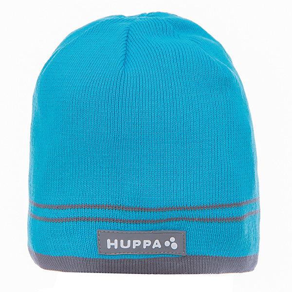 Huppa Шапка TOM для мальчика Huppa huppa шапка tom huppa